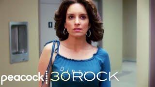 Liz Dresses Provocatively - 30 Rock