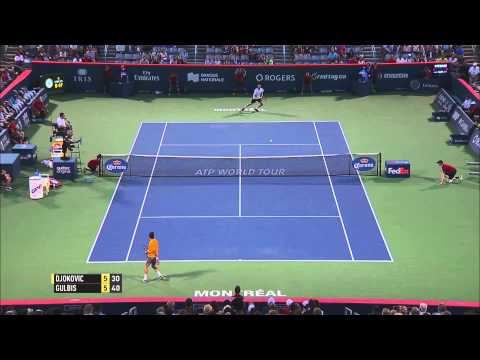 Rogers Cup - Montreal - Quarterfinals