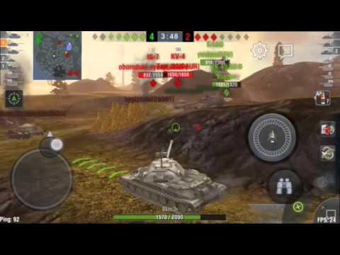 world of tanks blitz voice mod