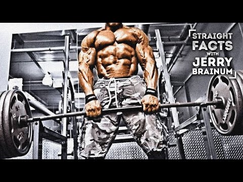 Is HMB An Overrated And Overpriced Muscle Gainer? | Straight Facts With Jerry Brainum