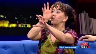 Şebnem Sönmez, Sunay Akın, Levent Üzümcü Burada Laf Çok'a konuk oldu: Burada Laf Çok - 21.05.2014
