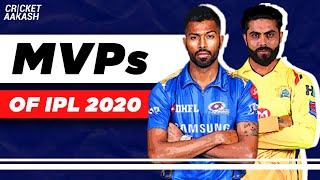 WHO could be the MVPs from EACH IPL TEAM?   Cricket Aakash   IPL 2020 Preview