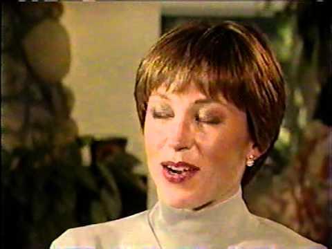 1997 Carlo Fassi Tribute   Dorothy Hamill on Carlo Fassi's Temper