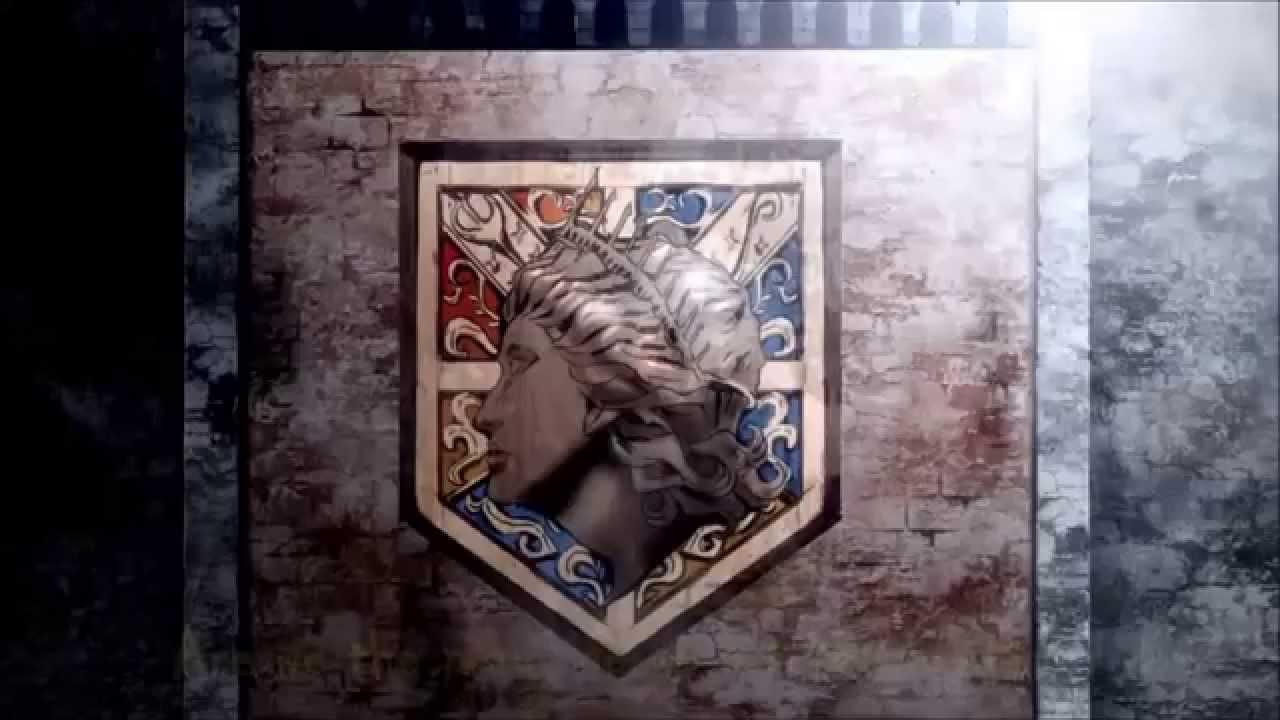 Guren No Yumiya - Attack On Titan Opening 1 (English lyrics) - YouTube