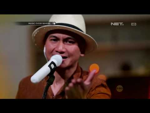 Anji - Kekasih Terhebat (Live at Music Everywhere) **