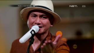 Anji - Kekasih Terhebat (Live at Music Everywhere) ** Mp3