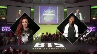 BTS 2019 \\ House  Final • Babi (Ita) vs Frankwa (Fra)