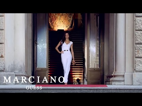 MARCIANO Europe S/S '18 Collection Runway Show