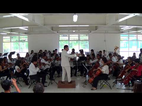 Orquesta Filarmónica Juvenil de Xalapa en Altotonga Parte 1 von YouTube · Dauer:  29 Minuten 51 Sekunden