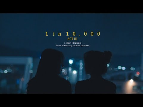 1 in 10,000 ACT III - FINALE (Korean Lesbian Short Film) [4K]