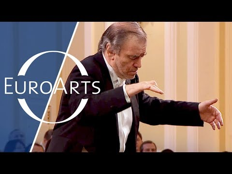 Prokofiev – Symphony No. 6, Op. 111 (Mariinsky Theatre Orchestra, Valery Gergiev)