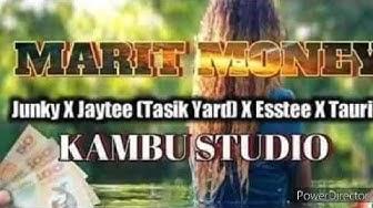 MARIT MONEY - Junky ft. Jay Tee (Tasik Yard) • Esstee • Tauri Gee [2020 PNG Musik]