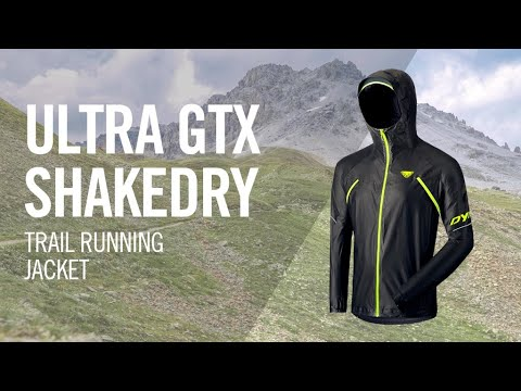 Ultra Gore Tex® Shakedry™ Jacket 150 Men | Dynafit