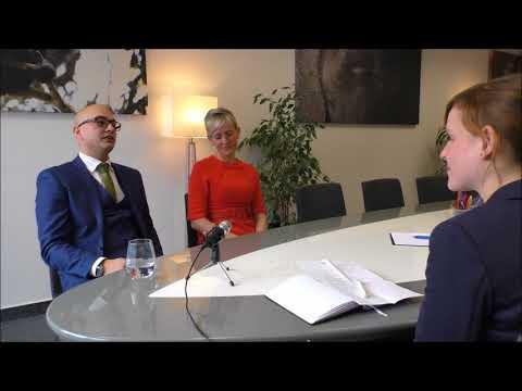 MkG-Interview: Facebook und die Bedeutung der Kanzleiwebsite