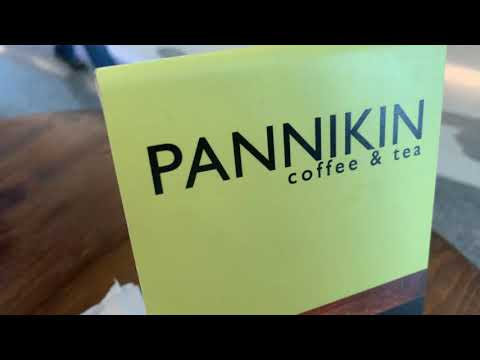 Get The Jimi Hendrix Coffee At Pannikin San Diego Airport Cafe