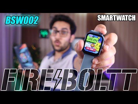 Fireboltt Beast BSW002