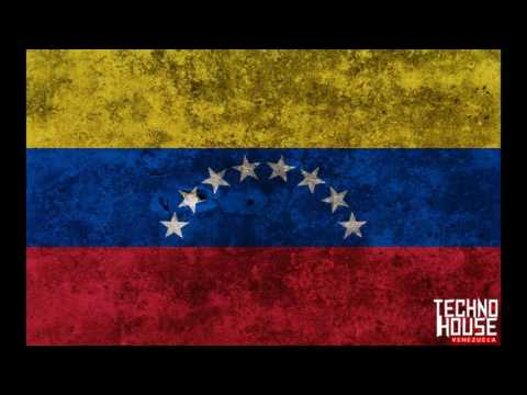 Tech House & Techno Caracas  Venezuela  - (Original Mix)