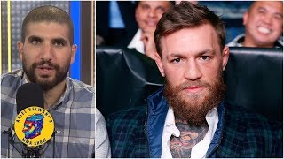 Ariel reflects on Conor McGregor interview | Ariel Helwani's MMA Show