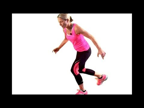 Super Fit HIIT Workout by Dr Zsu : What is HIIT in general for everyone