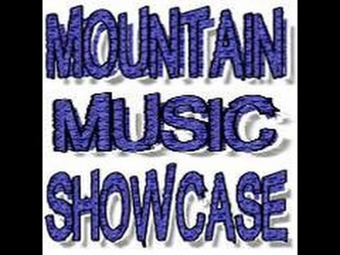 MOUNTAIN MUSIC SHOWCASE LIVE FROM CROOKED ROAD GENERAL STORE BRISTOL, VA PART 1