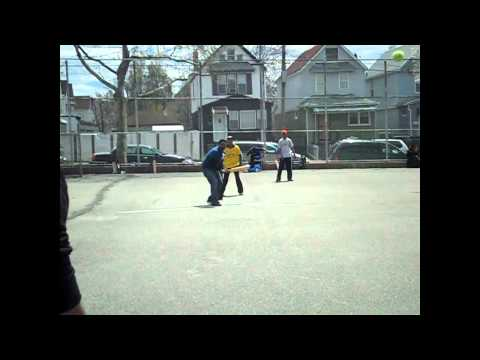 KERRY vs KEVIN   South Ozone Park Cricket