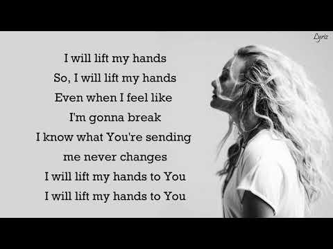 Hollyn - Isaac (lyrics)