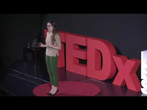 Why You're More Creative Than You Think You Are  | Jennifer Lynch | TEDxLondonBusinessSchool