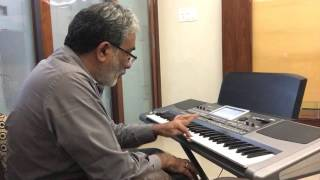 Tujhe Dekha To Yeh Jana Sanam Dil Wale Dulhania Le Jayege Instrumental