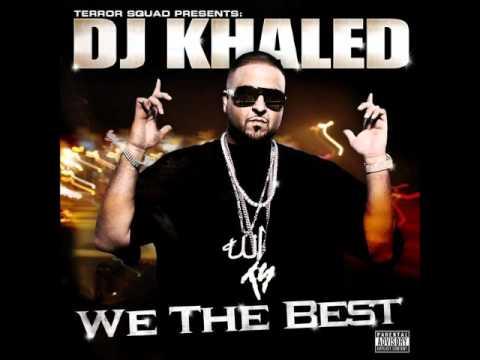 DJ Khaled Feat. Kanye West and T-Pain- Go Hard Live Instrumental