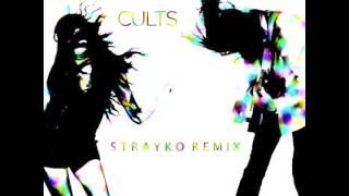 Strayko. - Never Saw the Point Remix
