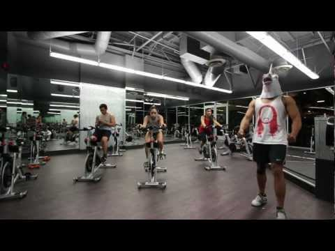Harlem Shake (Epic Gym Edition)