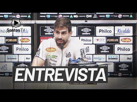 LUAN PERES | ENTREVISTA (13/02/21)