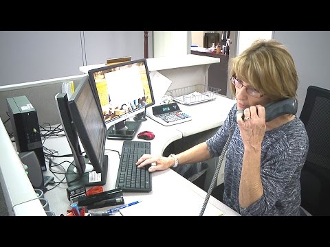 A Day In The Life: Our Payroll Clerks