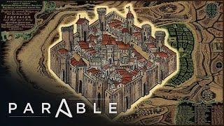 Jerusalem: The Birthplace of Jesus | Pilgrimage with Simon Reeve | Parable
