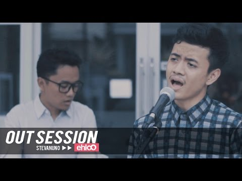 Di Ujung Jalan - Samsons (Cover by Stevanuno) • Out Session