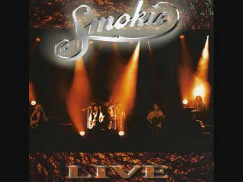 Smokie - Rock'n Roll Rodeo - Live - 1997
