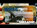 SAIU!!! SIMULADOR DE AUTO ESCOLA PARA ANDROID (VRUM SIMULADO DETRAN)