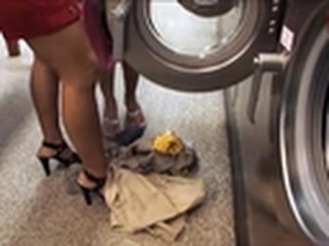 Kate Plus 8- Tensions Run High Duing Laundry