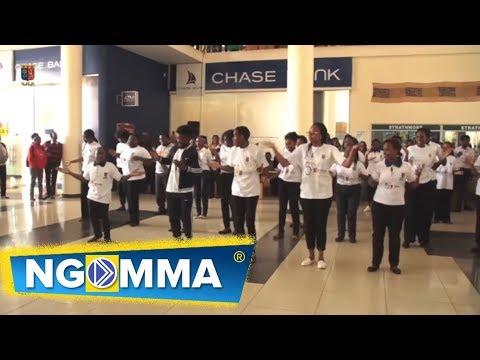WITINESI / ZIGWEMBE / BAZOKIZO (DANCE FLASHMOB) SOA@50