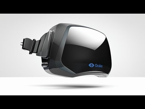 Facebook Buys Oculus Rift - My thoughts.