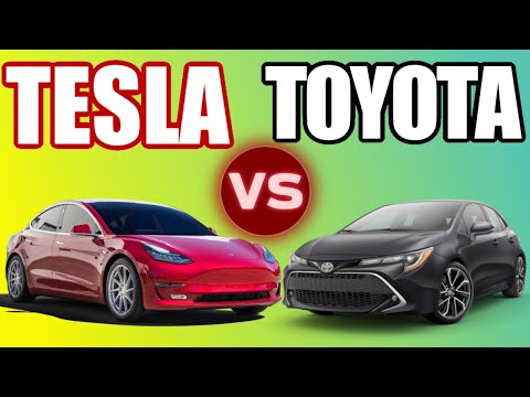 $7,000 Tesla Autopilot vs $1,000 Openpilot: Self-Driving Test!