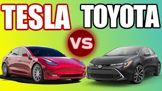 $7,000 Tesla Autopilot vs $1,000 Openpilot: Self-Driving Test!