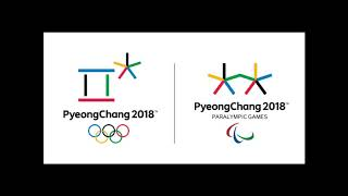 PyeongChang 2018 Victory Ceremony Anthem : Tears of Glory