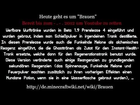 Minecraft Wiki \