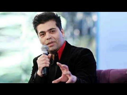 Karan Johar Interview | Talks About His Babies , Bollywood , Mira Kapoor , Personal Life | HD