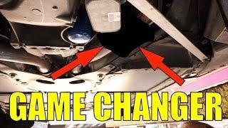 Corvette Overheating Fix
