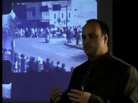 JFK Zapruder Hoax - John Costella Part 1