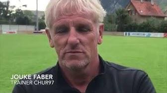 Chur97 - FC Bazenheid 1:1 - Stimmen zum Spiel