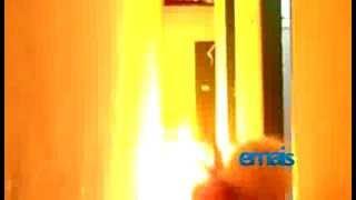 Preta Gil é Destruidora, É sinal de Fogo Literalmente.By Romagaga - Versão Editada