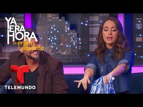 María Elisa Camargo: La reina del beat box | Ya Era Hora | Entretenimiento
